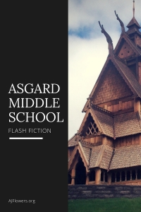 Asgard Middle School