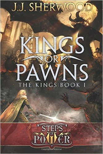 Kings or Pawns Cover