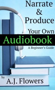 Audiobook Guide Front Cover