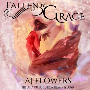 Fallen to Grace Audiobook Cover