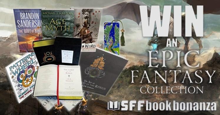 epic-fantasy-collection