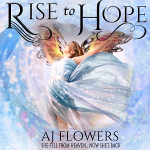 Rise to Hope Audiobook Cover