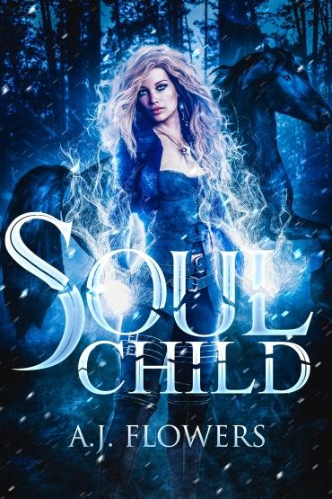 Soul Child_Book2