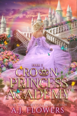 Crown Princess Academy 2 - Ebook final